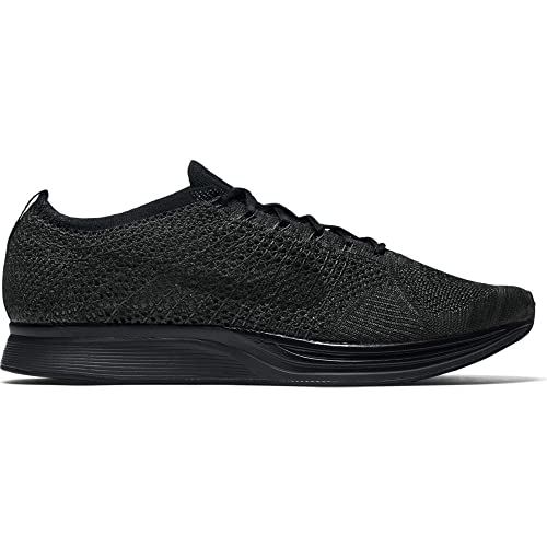 c2f76a04eef7 Image Unavailable. Image not available for. Color  Nike Unisex Flyknit Racer  Running Shoe ...