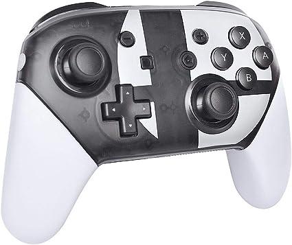 Amazon.com: Switch Pro Controller, Wireless Pro Controller ...