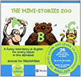 El zoo de los minicuentos en ingles / Now I'm Reading! The Mini-Stories Zoo in English (Spanish and English Edition)