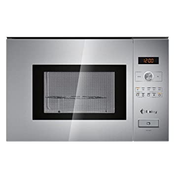 Balay 3WG365XIC - Microondas (1270W, 220-230V, 50 Hz, 59.4 cm