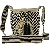Wayuu Bag - Mini Mochila - Premium - 3272
