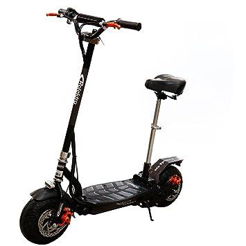 Rolektro - Scooter eléctrico eco-Sprinter 2, homologado para ...