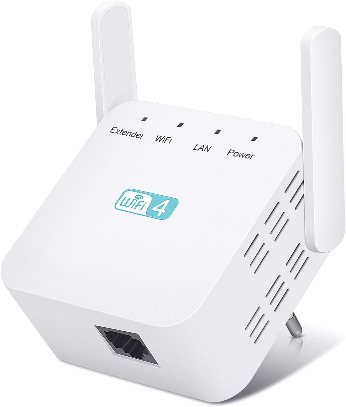 Wifi Booster, 300Mbps Wifi Extender