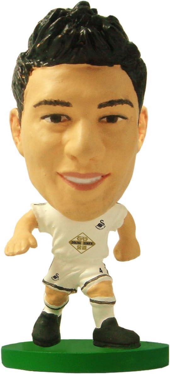 SoccerStarz Swansea City AFC Sung-Yueng Ki Home Kit