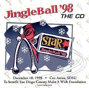 Jingle Ball '98 The CD