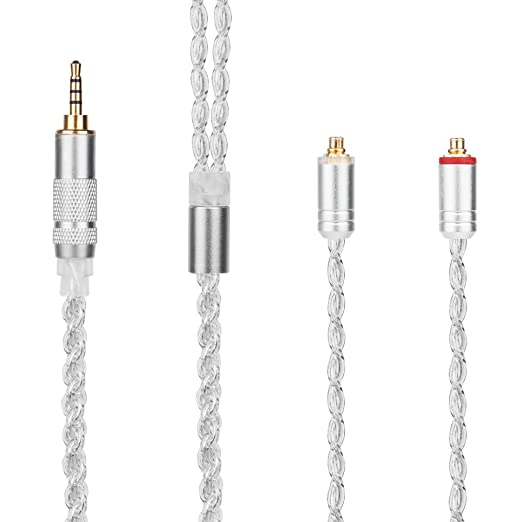 Digital Cables Expressive Black 3.5mm Female To 2 Of 3.5mm Male Audio Splitter Cable For Speakers Or Headphones Clear And Distinctive Data Cables