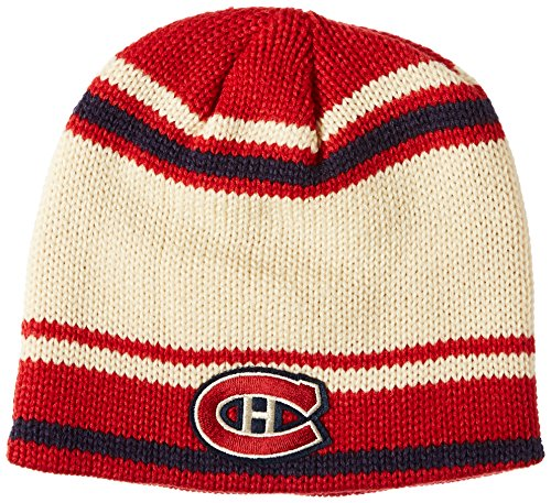 Reebok Montreal Canadiens Face - 1