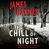 The Chill of Night: A McCabe and Savage Thriller, Book 2