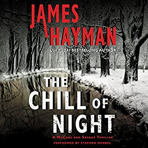 The Chill of Night Audiobook