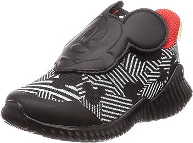 Adidas Fortarun Mickey Ac I Chaussures De Fitness Mixte Enfant Amazon Fr Chaussures Et Sacs