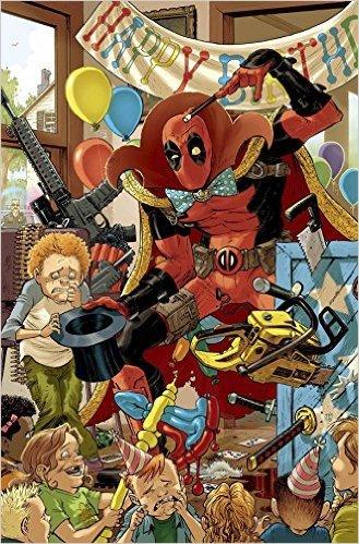 Deadpool #2 Comic Book ebook