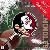 Florida State Seminoles 2017 Calendar