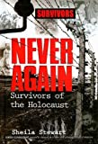 Never Again, Sheila Nelson, 1422204596