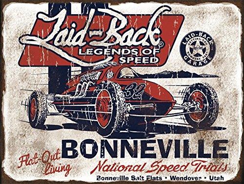 The Bonneville - 7