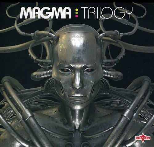 Trilogy ( 3 CD Set )