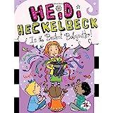Heidi Heckelbeck Is the Bestest Babysitter! (16)