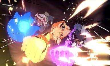 Naruto Shippuden: Ultimate Ninja Storm Revolution - Rivals ...