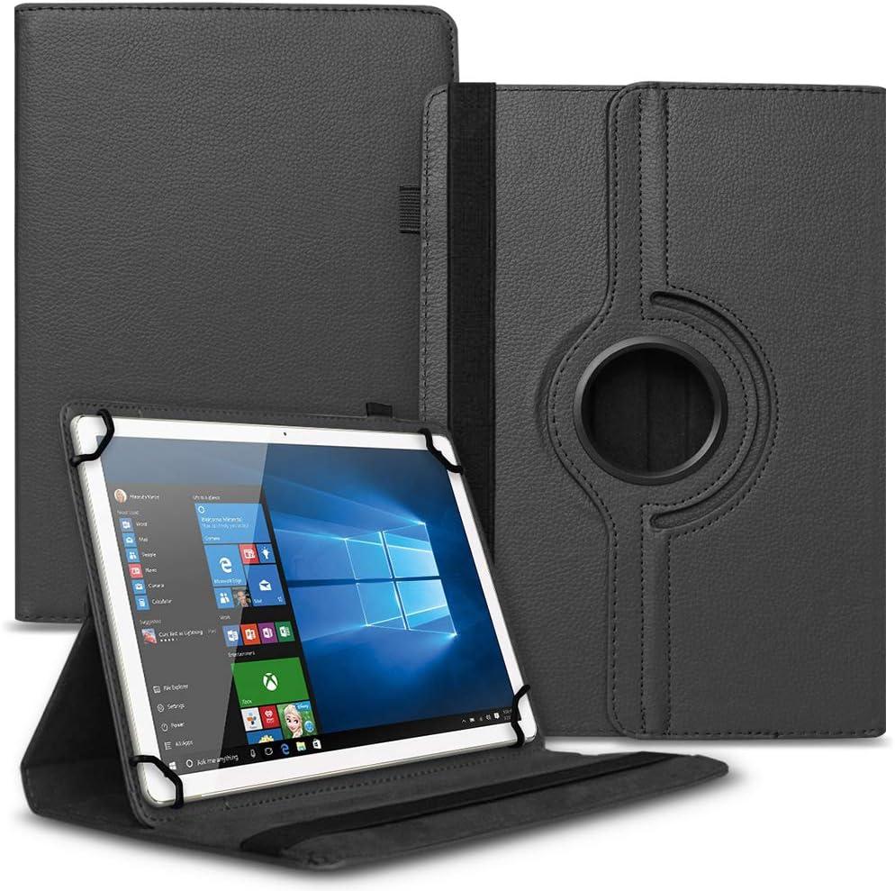 Uc Express Tablet Tasche Kompatibel Für Wortmann Terra Elektronik