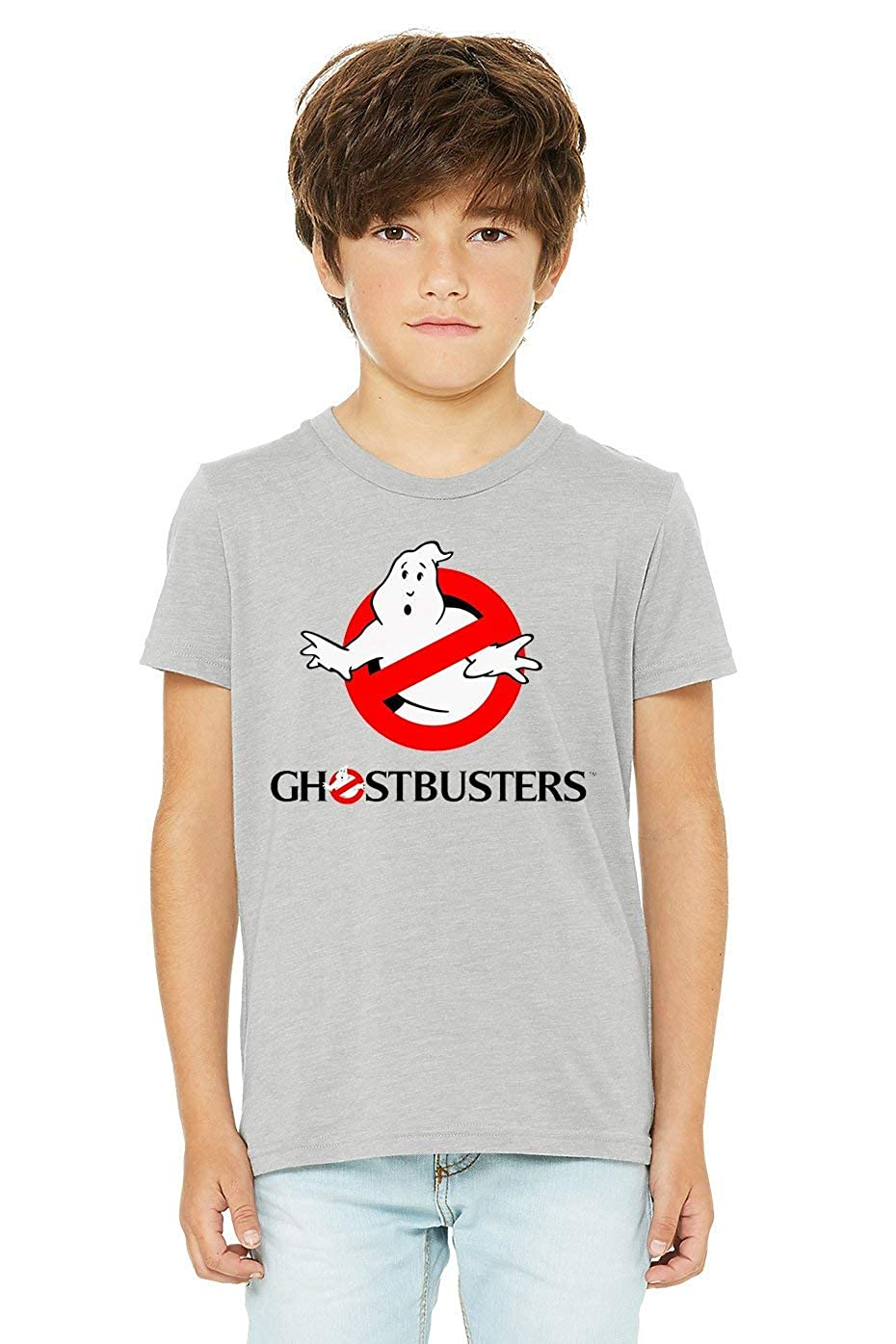 b347a479e Amazon.com: LivingTees Ghostbusters Kids and Toddler Shirt: Clothing