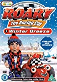 Roary The Racing Car – Winter Breeze [DVD]