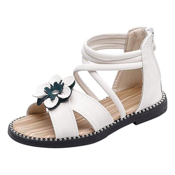 Niña Zapatos Berimaterry Sandalias Bebé Romanas tsdxhQrC