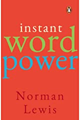 Instant Word Power Paperback