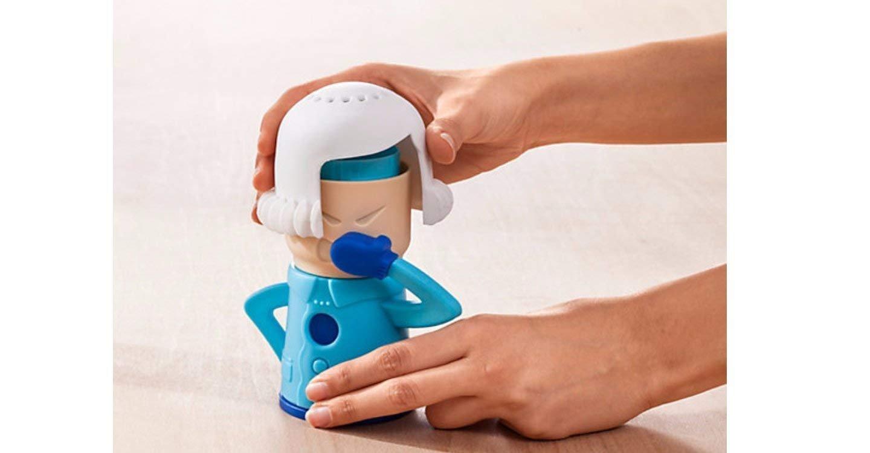 BeatlGem Cold Mama - Limpiador de refrigerador + esponjas Mágicas ...