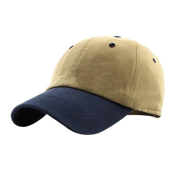 Gysad Diseño de Dos Colores Gorras Planas Unisex Gorras Hombre Moda Casual Sombrero Mujer Newsboy Hat
