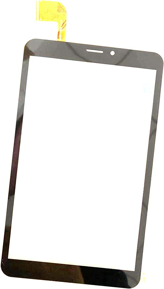 "New 8 inch Touchscreen Panel Digitizer for 8/"" MLS IQTAB CARE 3G IQ1810B"