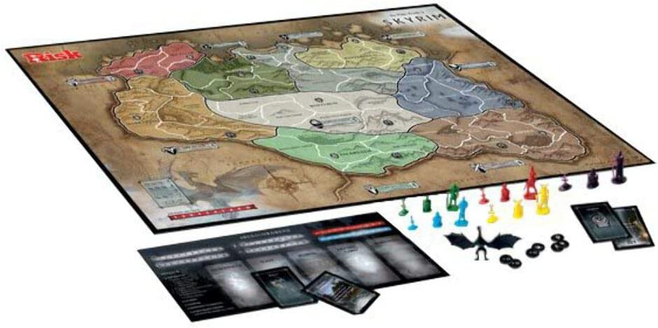 Juego de Mesa (versión en inglés, Idioma español no garantizado).: Amazon.es: Juguetes y juegos