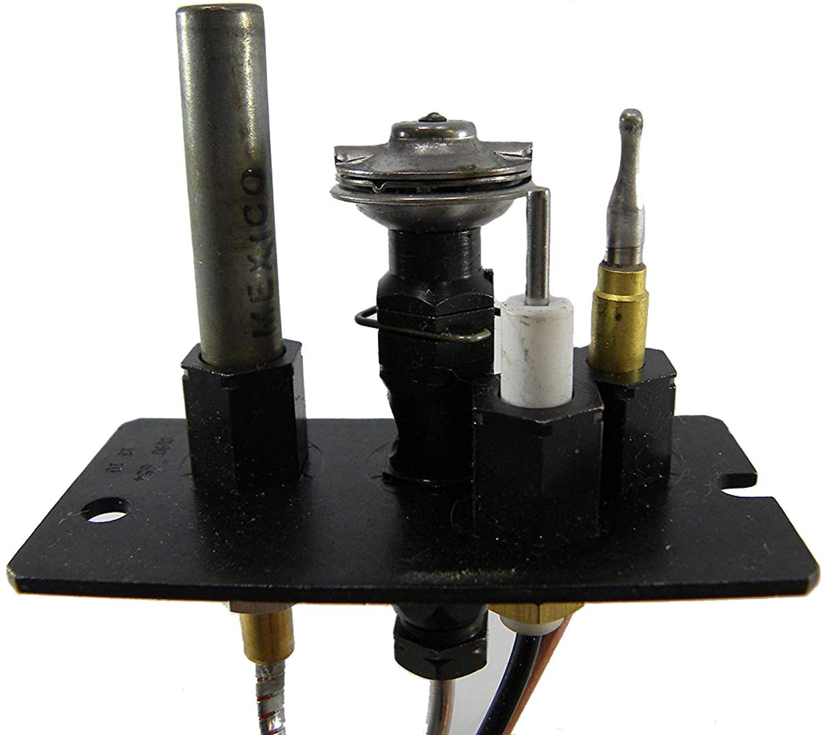 Heatilator Sit Top Mount Fireplace Pilot Assembly Natural Gas by Heatilator