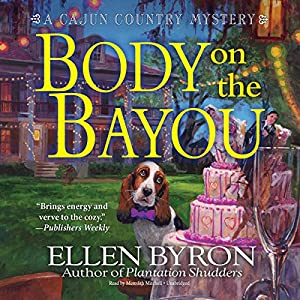 Body on the Bayou Hörbuch