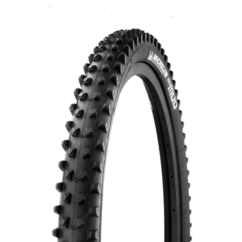 Michelin Wild Mud Reinforced Magi x Series Reifen schwarz schwarz