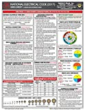 2017 National Electrical Code NEC Quick-Card
