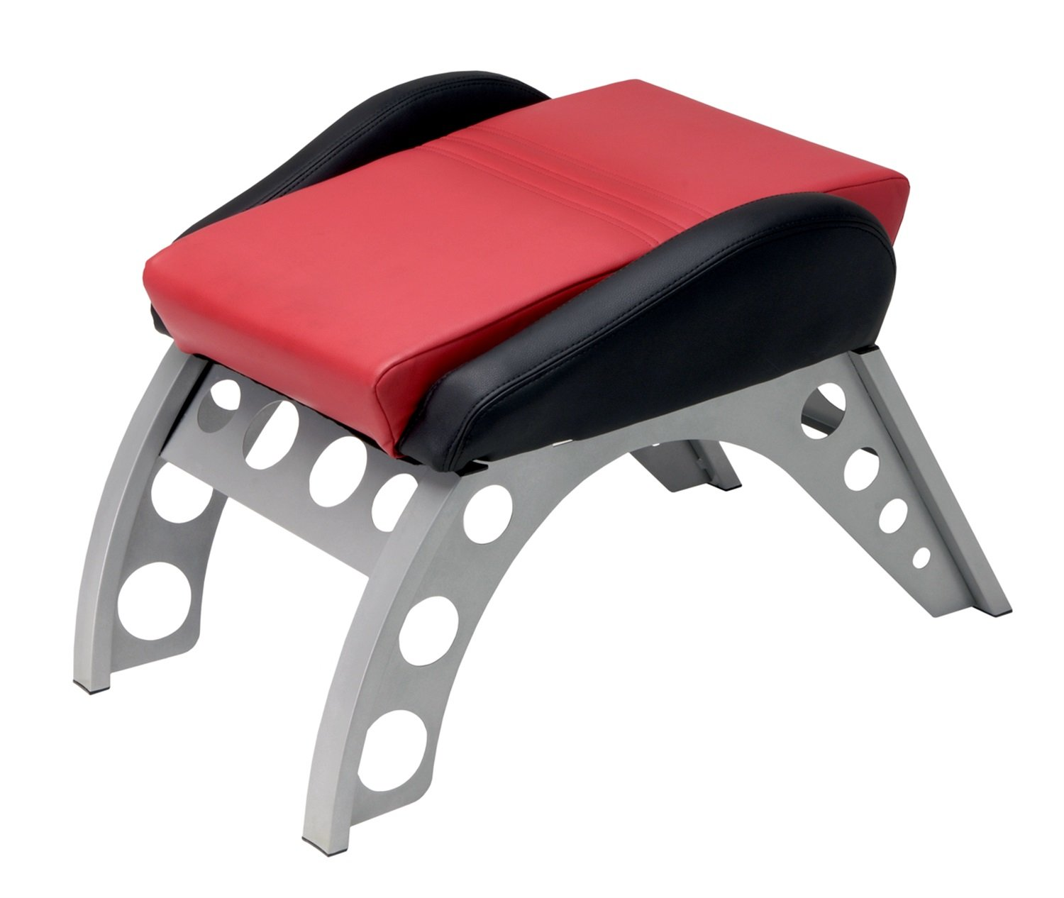 Pitstop Furniture FR3000R Red GT Receiver Foot Rest by Pitstop Furniture