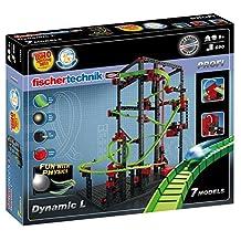 fischertechnik Dynamic-Fun with Physics