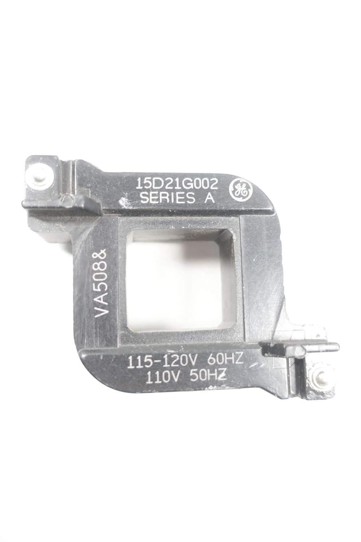 GE 15D21G002 Coil 115-120v Size 0 Ser A NEW