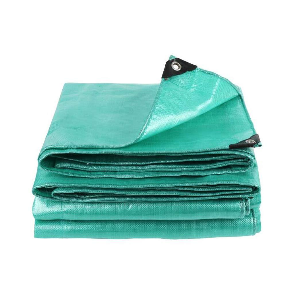 Plane Verdicken Sie im Freien Wasserdichte Tuch-Wasserdichte Sunscreen LKW-Ultra helle Sonnenschutz-Isolierungs Segeltuch Lostgaming