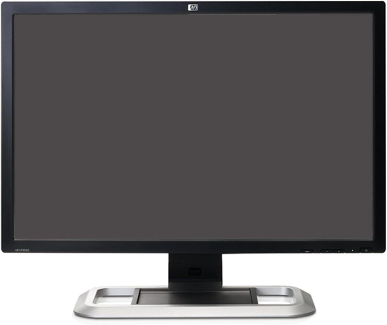 Amazon Com Hewlett Packard 30 Inch Widescreen Lcd Monitor Ez320a4 Aba Electronics