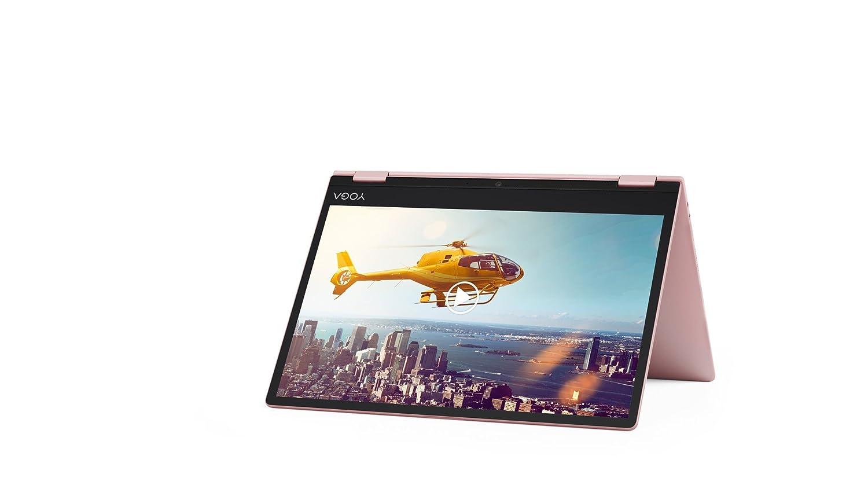 Lenovo Yoga A12 31 cm rose gold 12.2: Amazon.es: Informática
