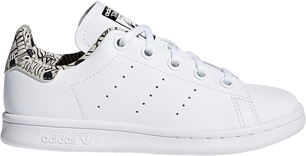 adidas Stan Smith C, Chaussures de Fitness Mixte Enfant