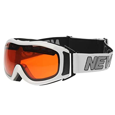 5080bca4ae8e Nevica Unisex Meribel Ski Goggles Tinted Lens  Amazon.co.uk  Shoes   Bags