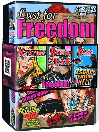 Lust Behind Bars