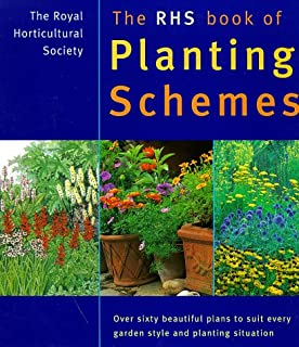 The Rhs Book Of Planting Schemes