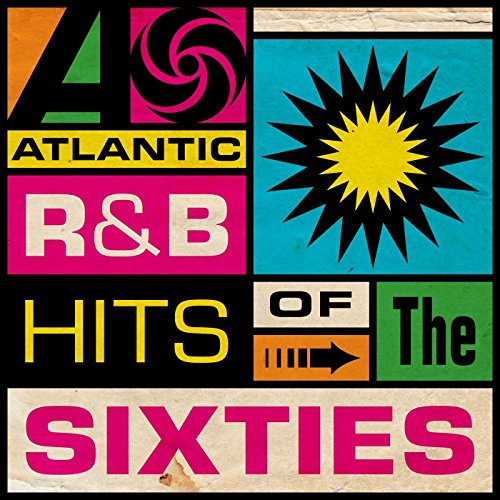 Atlantic R&B Hits of the Sixties
