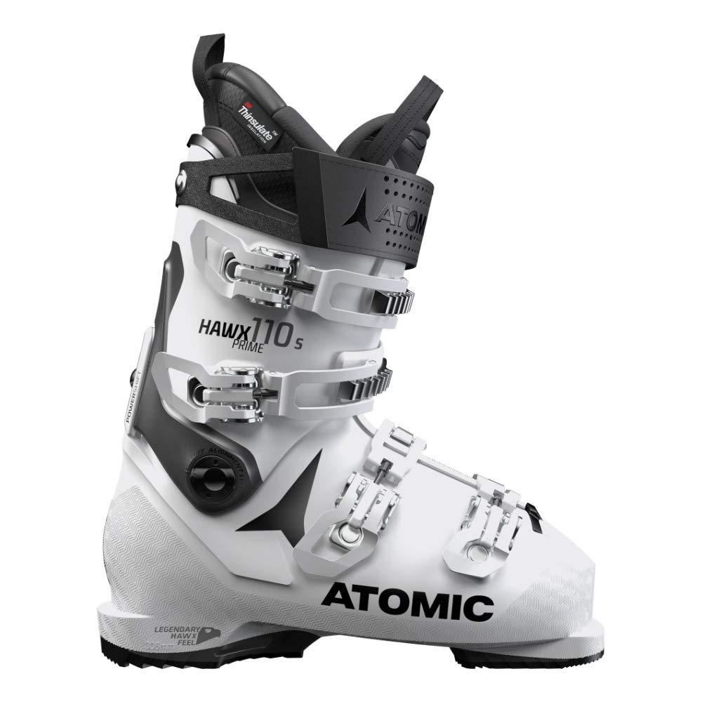アトミック(アトミック) 2018-2019 HAWX PRIME 110S スキーブーツ AE5018000 (ホワイト/24.5/Men's)