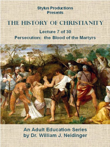the greatest martyrs in the history of christianity 2014-7-13 the true dark history of islam and mohammed  the greatest of  the imperfect and violent man muhammad christianity and.
