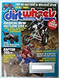 Dirt Wheels Dirtwheels Magazine, Vol. 25, No. 10 (October, 2005)
