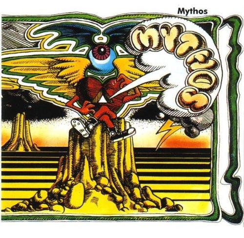 Рок музыка Mythos