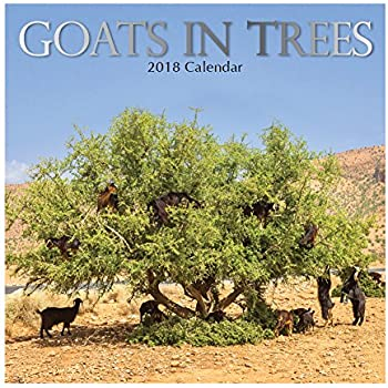Goats In Trees Calendar 2012 Amazon.com : Goats in ...